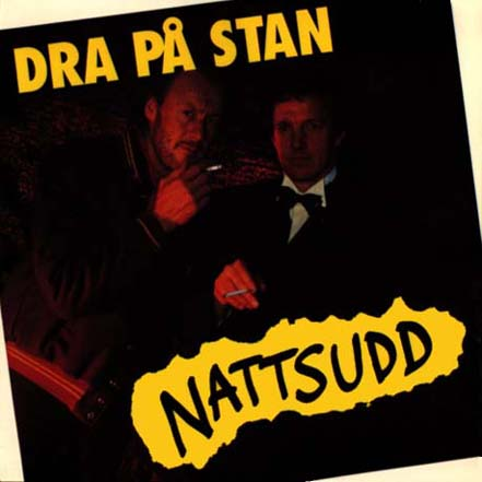 Nattsudd - Natt-Rapp